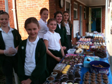 Slade-Primary-School-Cake-Sale